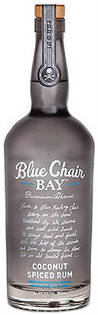 Blue Chair Bay Rum Coconut Spiced 750ml